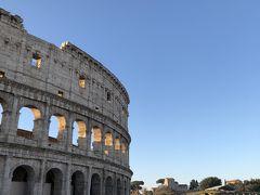 イタリア家族旅   2日目ローマ