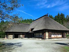 秋の東北周遊(8)遠野で知る日本の原風景