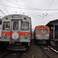 2019年2月北陸鉄道石川線の旅