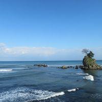 北陸ロマン 冬の富山・石川へ。#1
