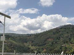 ルワンダへ女1人旅の始まり