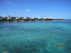 珊瑚の海でスノーケル ニューカレドニアへ