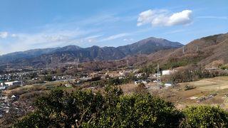 神奈川散歩  ~弘法山から高取山へ~