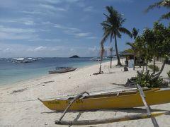 セブ島の北にある小さな島「マラパスクア島」目指して☆初めてのフィリピン 3泊4日の ひとり旅(2日目 マラパスクア島 上陸編)