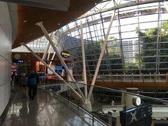 キャセイパシフィック航空ビジネスクラスで行くマレーシアの旅1~ラウンジ&機内食