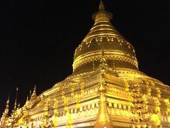 世界三大仏教遺跡のひとつ バガン    ミャンマー ⑥
