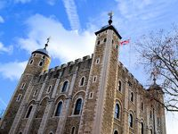 9歳+6歳娘と欧州父子旅行:2 娘も興奮した初のロンドン塔