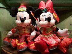 シニアトラベラー!! 海外ディズニーリゾートで購買意欲をそそられたgoodsの数々 香港編