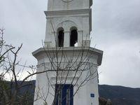 ギリシャはアテネ・メテオラ修道院・エーゲ海クルーズ(1日クルーズ ポロス島)