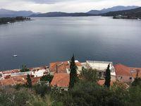 ツアーで知り合った人と2年ぶりにギリシャへ(ポロス島-Cruise)