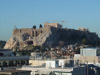 紀元前栄えたギリシャが浮かび上がれない理由が理解出来た旅(またまた格安ビジネスクラスで急きょ旅行決定)4