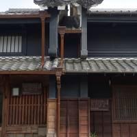 昭和レトロ探検隊「岐阜県南部縦断」して見ました