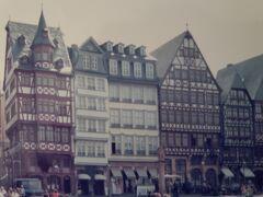 シニアトラベラー!! 思い出の旅シリーズ ヨーロッパ周遊① ドイツ編