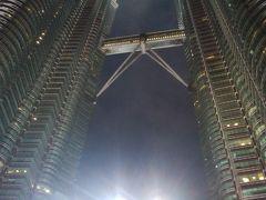 シンガポールから長距離バスでマレーシアのクアラルンプールへ2泊3日家族旅行(2日目夜〜3日目)