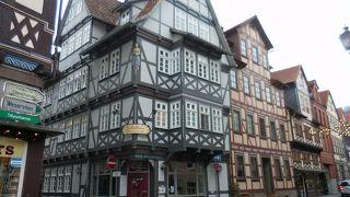 冬のメルヘン ドイツ、東フランスを巡る 12(ドイツ編) 6日目① ハン・ミュンデン