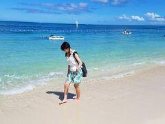 7年ぶりの沖縄☆母娘二人旅3泊4日