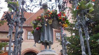 冬のメルヘン ドイツ、東フランスを巡る 13(ドイツ編) 6日目② ゲッティンゲン