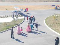 4日目:超軽飛行機遊覧ツアー(ミリム航空クラブ)