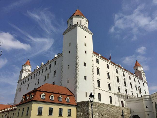 この旅行に行くまで、スロバキアに行こうと思ったことはなかったけれど、行かなかったら絶対に後悔してたくらい素敵な国でした。