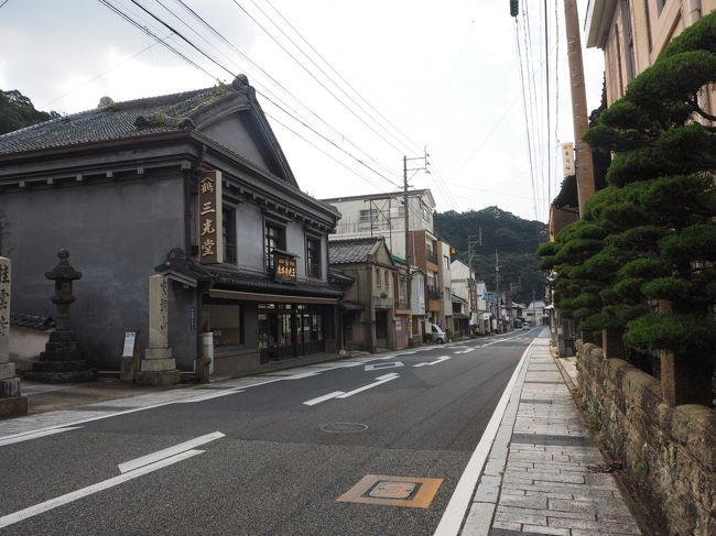 にわかツアコン奮闘記 2018 最終日 陶芸の町有田の窯元巡り