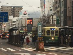 2泊3日長崎旅行①