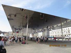 スペイン・ポルトガル・フランス38日間 23日目 ニースからマルセイユ