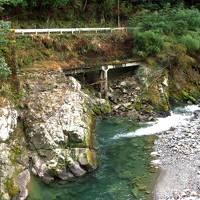 冬の高知旅行1日目〜吉良川と馬路村をたずねて