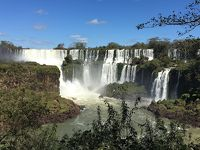 NZ経由でアルゼンチンへ!ブエノス・アイレスとイグアスの滝 6日目〜アルゼンチン側イグアスの滝