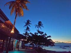 セブ島の北にある小さな島「マラパスクア島」へ☆初めてのフィリピン 3泊4日の ひとり旅(3日目 島内散策編)