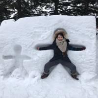 第70回さっぽろ雪まつり & ワカサギ釣り 大好きな北海道へ娘とふたり旅