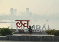 ムンバイ旧市街