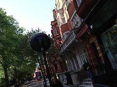 思い立ってロンドン旅行 ~1日目~