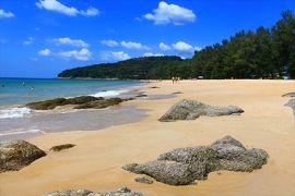 香港ミャンマー陸路旅B20■ビーチ伝いに歩いて空港まで、帰国