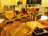 チェコではビールテイスティングをするのが良い。