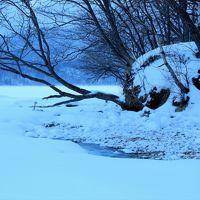 冬の北海道9つの絶景巡り (2)阿寒の絶景 〜阿寒湖・摩周湖・美幌峠〜