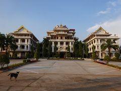 シェムリアップ(カンボジア)~パクセー(ラオス) 2019.2.8
