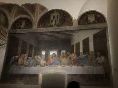 冬の北イタリア満喫旅⑥(ミラノそして帰国編)