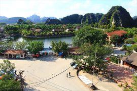 香港ミャンマー陸路旅A6■タムコックのパノラマ内に宿をとる