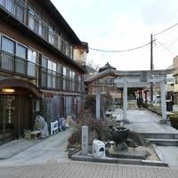 福島市・飯坂温泉の旅