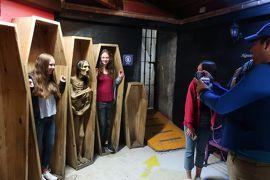 【2019海外】3連休でグアナファトへ行ってみた。 #03 ~Day2-AM ミイラ博物館とイダルゴ市場~