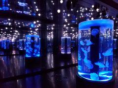 ちょっとおもしろい水族館