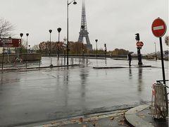 雨の日曜日のパリを満喫! レストラン&美術館