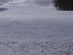 子供連れ(11か月、5歳)初スキーの旅
