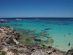西オーストラリアで夏休み 1