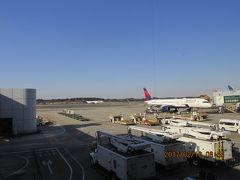 江南周遊(2)成田空港。