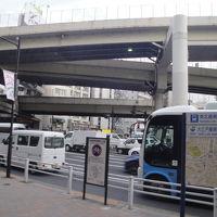 赤羽橋駅 東京タワー最寄り駅でした