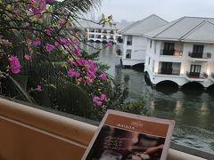 Restaurant in Hanoi ~ 西湖エリアの体に良いレストラン~