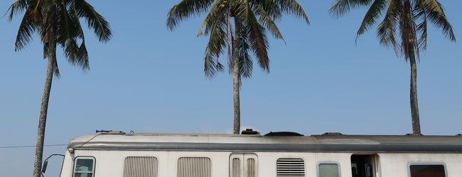 カンボジア王室鉄道に乗ってプチバカンス ...