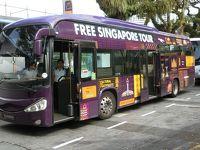 2019JAN 義務のような旅 シンガポール 今年も行ってしまった修行ルート