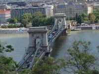 シニア夫婦個人旅行 チェコ、オーストリア、ハンガリー9 ブダペスト編�